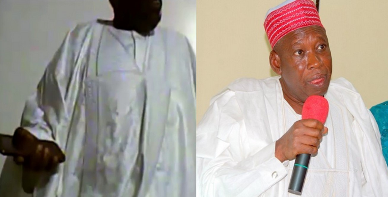 Kano governor, Ganduje sues Daily Nigerian for N3billion for defamation