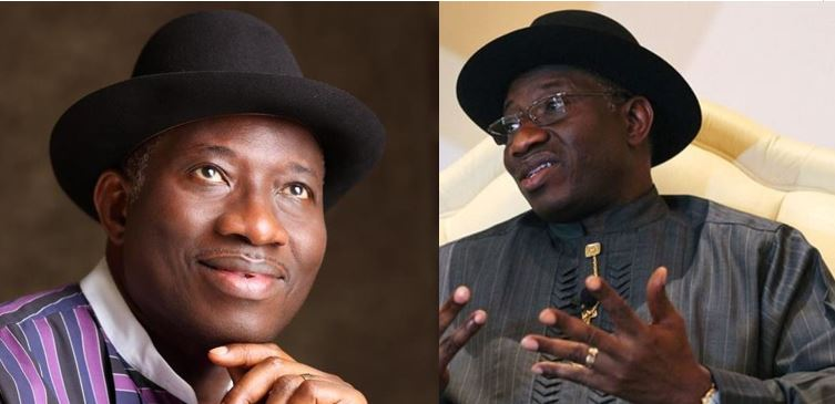 Goodluck Jonathan raises alarm after fake version of his book circulates 48hrs after its launch