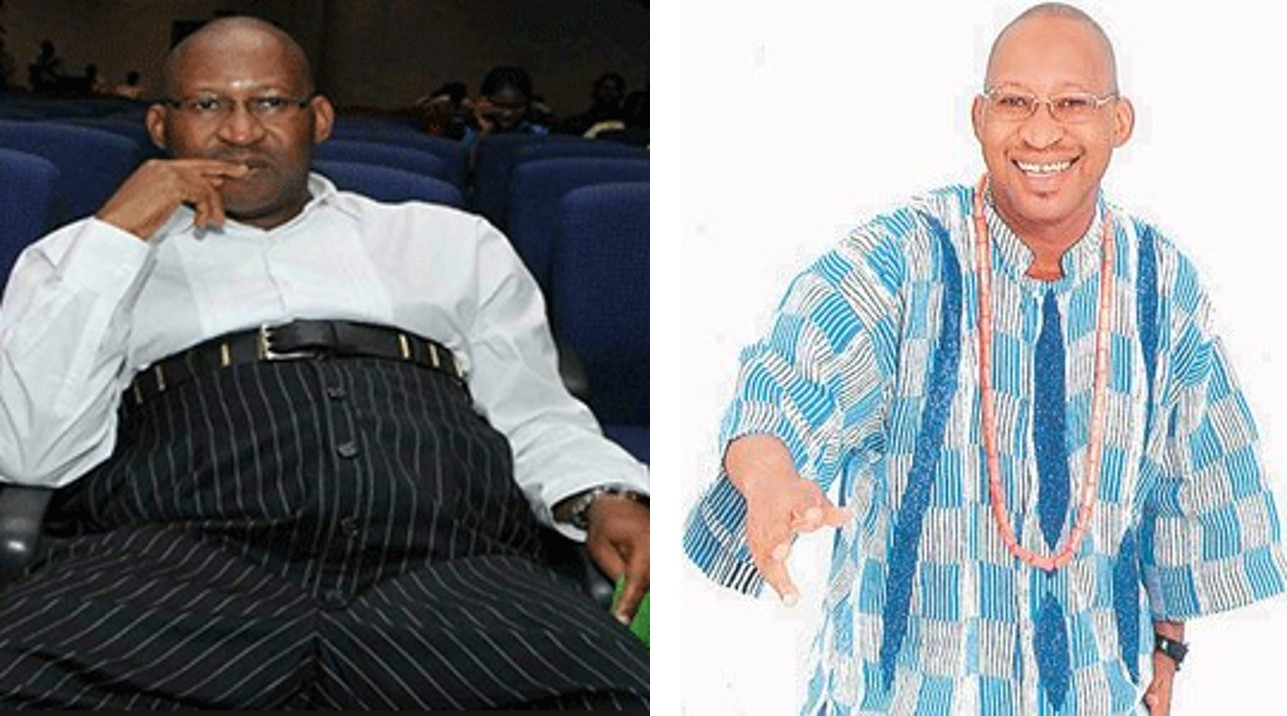 15 Famous Quotes of Hon. Patrick Obahiagbon That Will Crack You Up