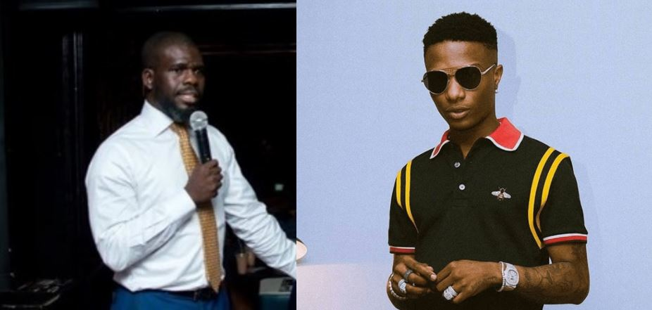 Wizkid lacks discipline – Lagos State Employment Trust Fund Executive Secretary says