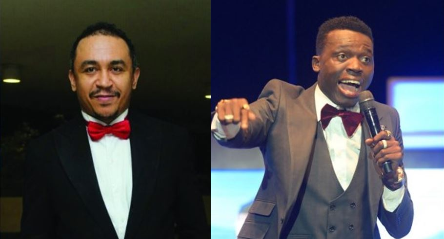 Image result for akpororo and daddy freeze