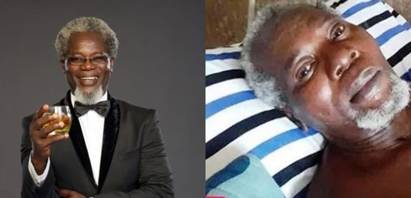 Two years after, Nigerian actor Victor Olaotan still needs money for medical treatment abroad