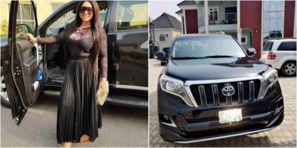 I am not a lazy person, I have other streams of income – Mercy Aigbe rants