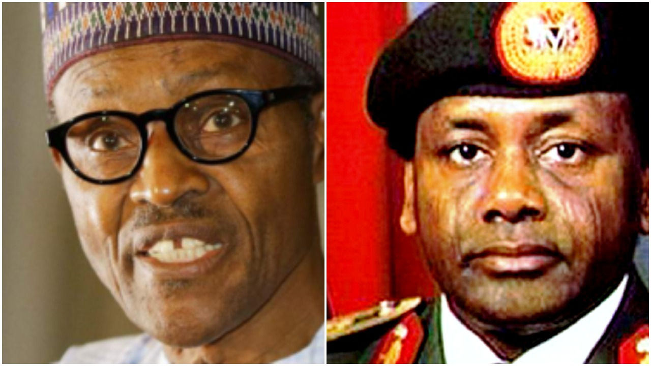 FG Explains How They Spent $322m Recovered From Abacha Family —FG