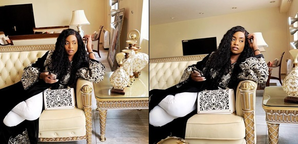 """Forbes 30 Under 30 I'm Coming"" – VP Osinbajo's Daughter, Kiki Says, Shares Adorable Photos"