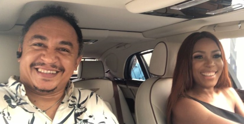 Daddy Freeze Replies Online Troll Who Said He Went To Beg Linda Ikeji For Money