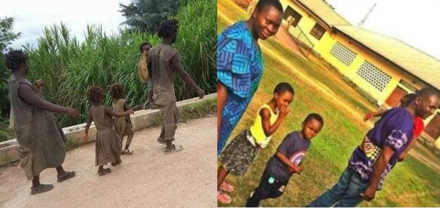 Two Months After: Update on the family of five plagued with madness in Cross River State