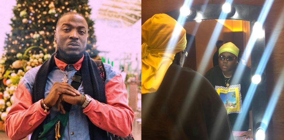 Worked harder and made more money than Teni in 2018 – Peruzzi rants after losing to Teni in Soundcity MVP Awards
