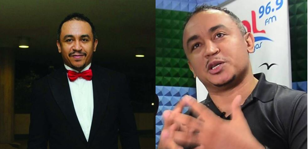"""First fruit is not an act of faith, it's an act of fraud"" – Daddy Freeze declares"