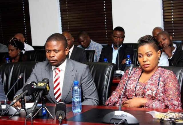 Prophet Shepherd Bushiri and his wife get arrested for fraud and money laundering in SA