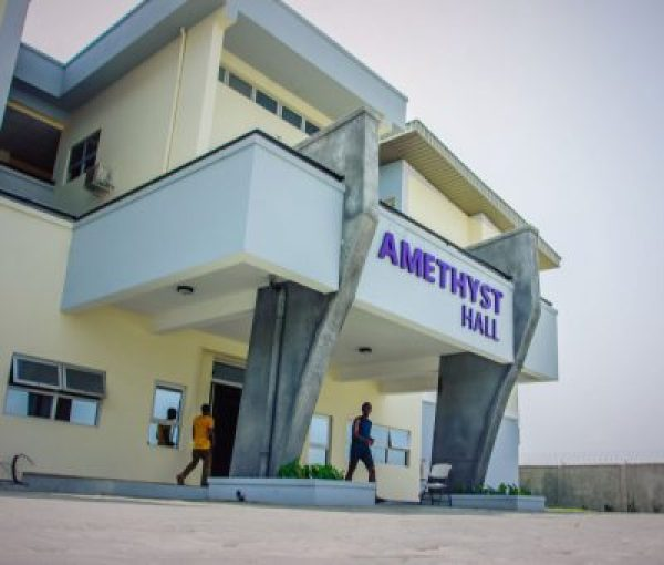 5 Nigerian Universities With The Best Hostels