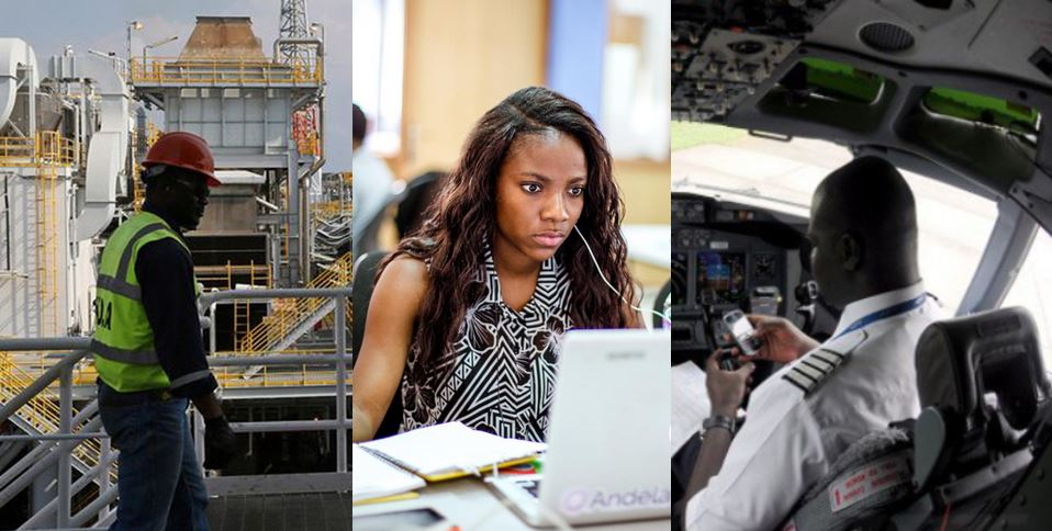 10 Highest Paying Jobs In Nigeria In 2019