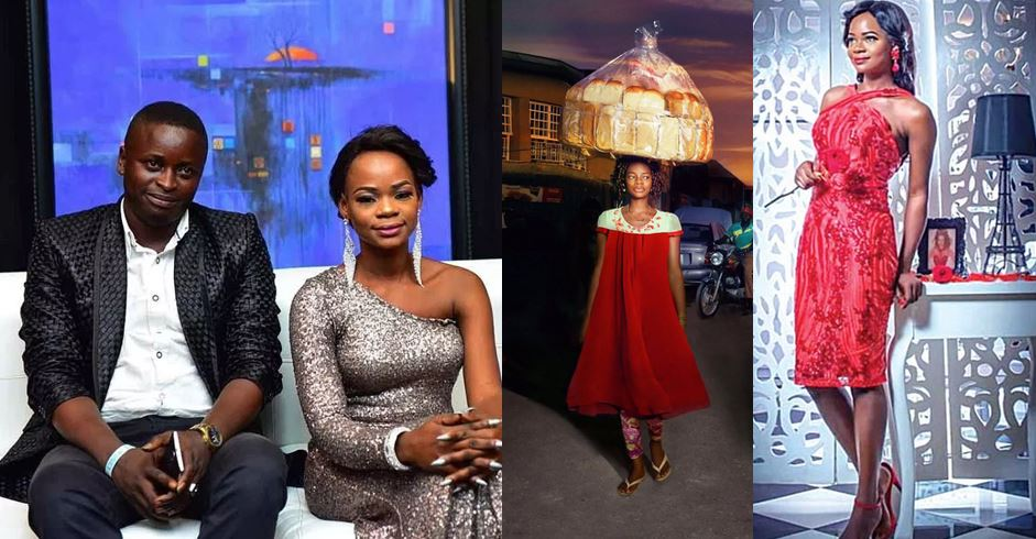Olajumoke is rude, talks to me anyhow because I'm not rich – Baby daddy reveals