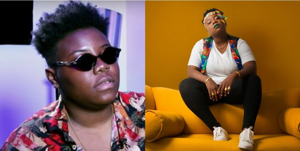 Singer Teni accused of being a le$bian, fans react