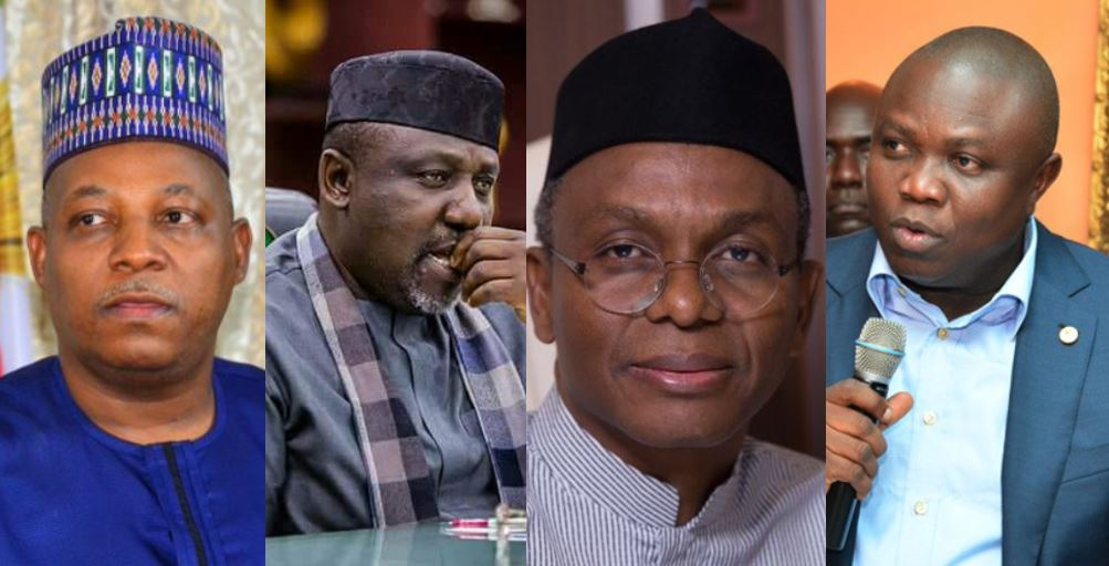 Top 10 Richest Governors In Nigeria