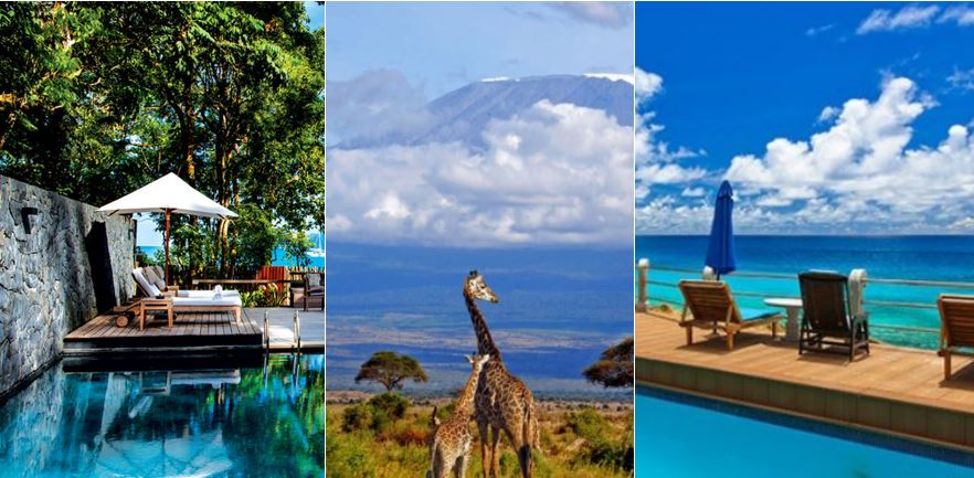 Some Visa-Free Countries In Africa Nigerians Can Go For Honeymoon