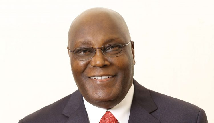 Atiku Abubakar explains in details how he is a Nigerian by birth.
