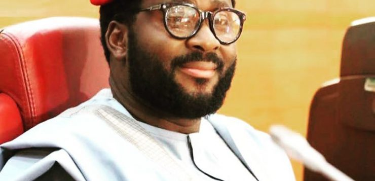 Desmond Elliot's hilariously replies a man who begged him for money to buy generator