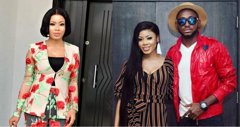 #BBNaijaReunion: Why I won't date Miracle if I had a second chance – Nina reveals