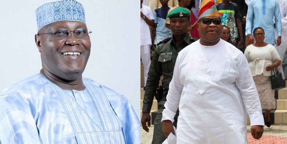 Atiku Abubakar reacts after Tribunal declared Adeleke winner of 2018 Osun Governorship Election