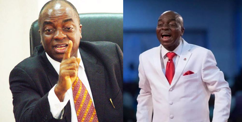 Marriage vows, for better for worse is unscriptural and a curse – Oyedepo reveals