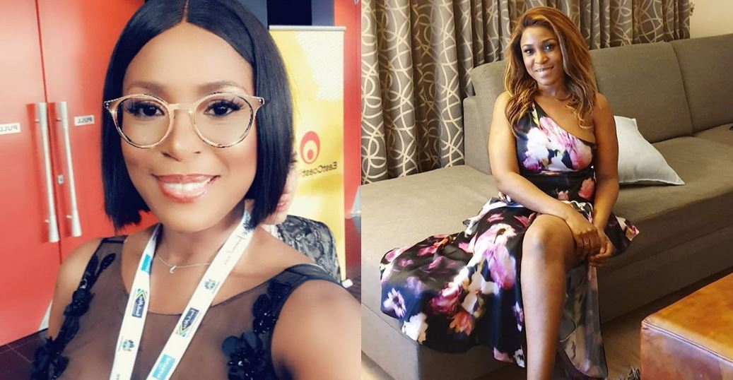 Billionaire blogger, Linda Ikeji advises young girls, says women are the new wealth creators
