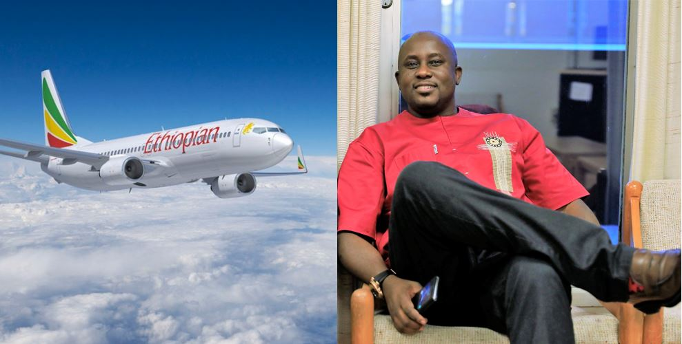 How Professor Pius Adesanmi Predicted Ethiopian Airline Crash Before Boarding It