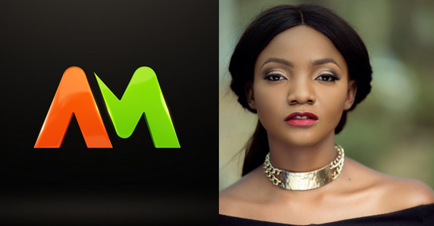 Nigerian singer Simi calls out Africa Magic for showing the same movie for 4 hours, Nigerians react