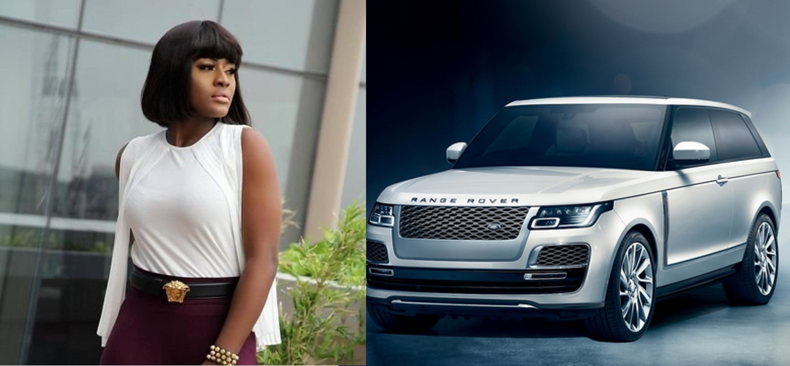 Alex Unusual finally reveals why she rejected 2018 Range Rover birthday gift