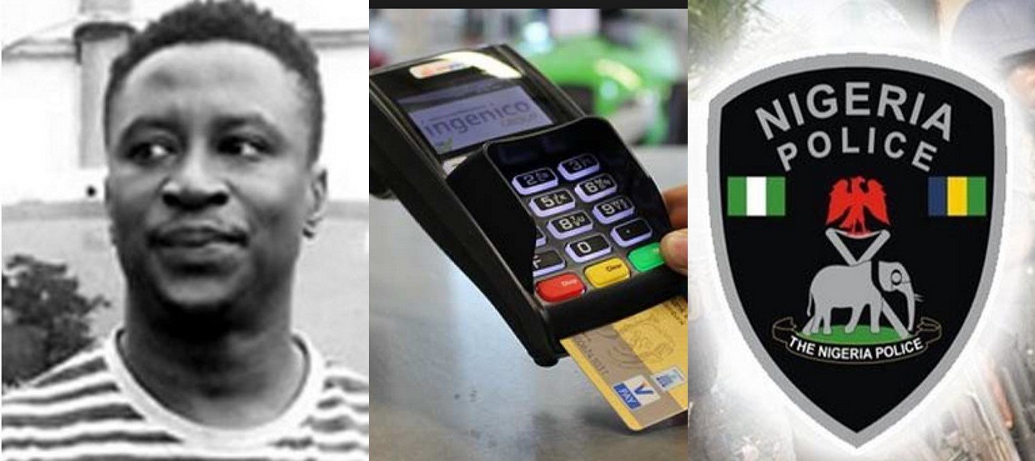 ATM card thief reveals what he need to clears victims account