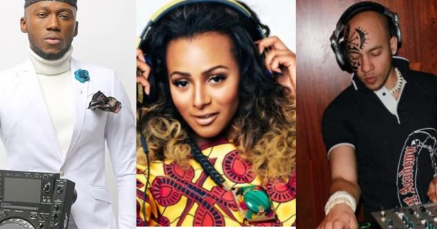 Top 10 DJs in Nigeria