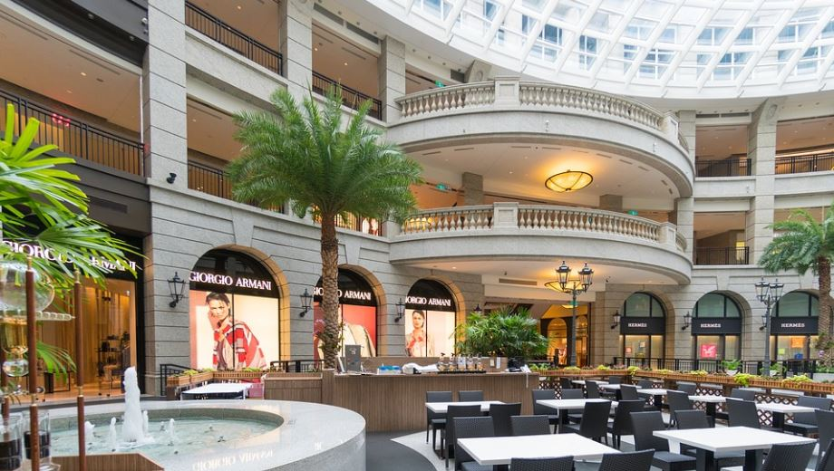 The 7 largest shopping malls in Nigeria