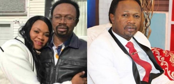 Abuja Prophet, Joshua Iginla Announces End Of His Marriage Due To Infidelity On Both Sides
