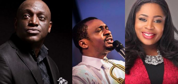 The 10 richest gospel artistes in Nigeria and their net worth