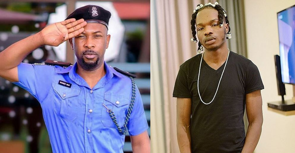 You can do Yahoo, but don't mislead people – Ruggedman tells Nairamarley who tried to justify 'Yahoo Yahoo'