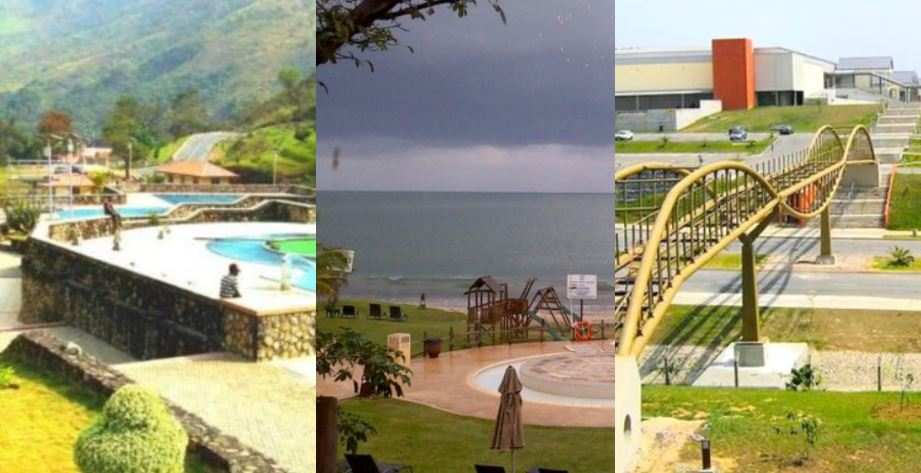 Top 18 Tourist Attraction Centers in Nigeria