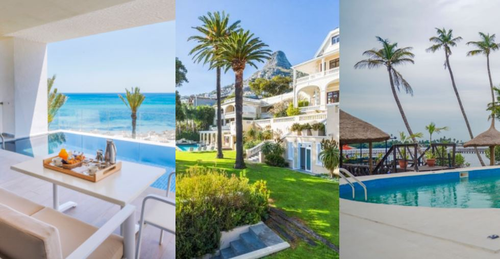 Top 10 Best Hotels In Africa (Photos)