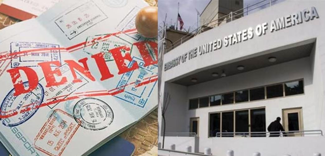 US Embassy speaks on denying Nigerians visa, tells prospective applicants what to do