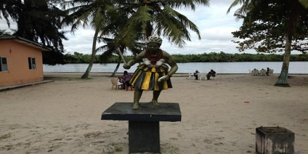 Port Harcourt Tourist Beach