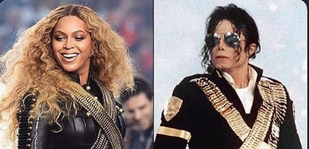 Michael Jackson vs Beyonce – Who is better, Nigerians react