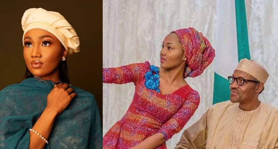 """I truly pray and hope that this time things would be better"" – Zahra Buhari-Indimi writes her father"