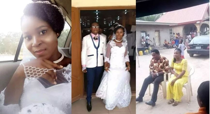 """""""We met in December 2018, did introduction in January 2019″ – Newly wedded Nigerian couple share their amazing love story"""