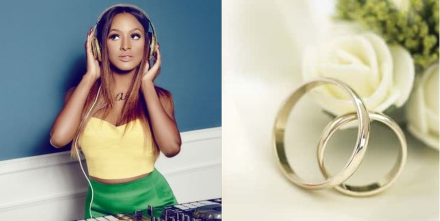 I Am Not Ready To Marry, It Will Slow Down My Career – DJ Cuppy Says
