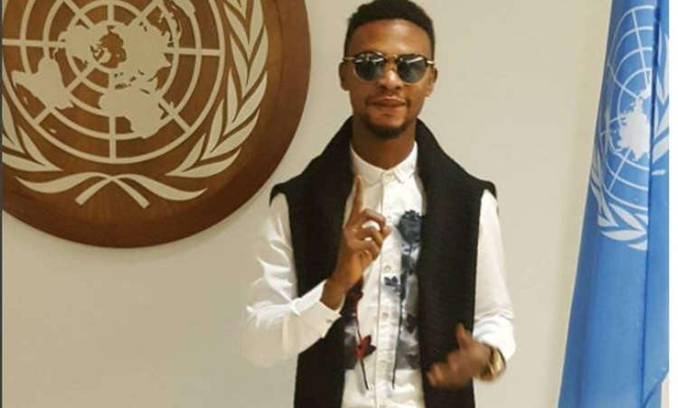 Why African men can't be romantic – Comedian I Go Dye lists reasons