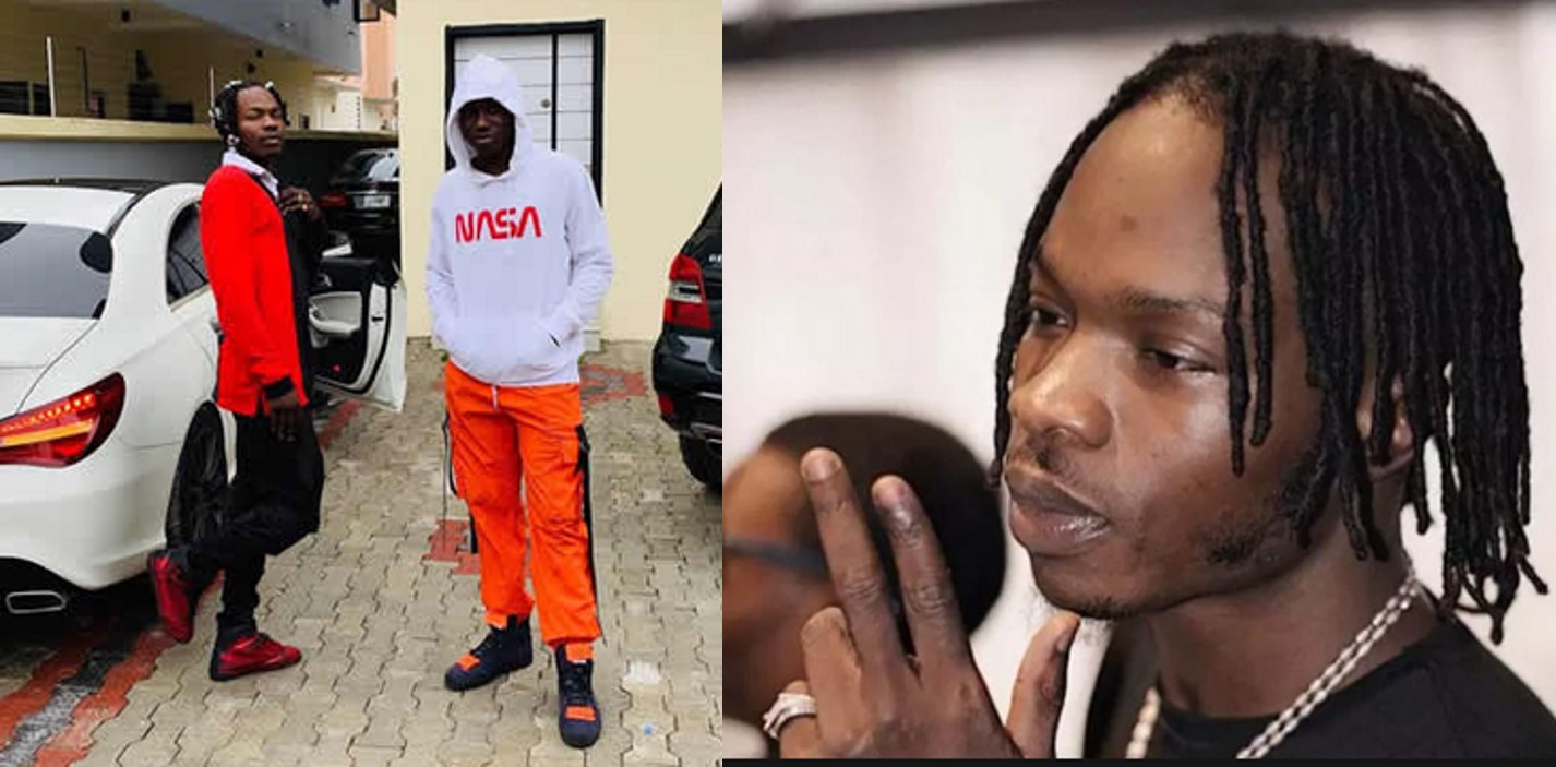 The evidence against Naira Marley is overwhelming – EFCC reveals why they cannot release Naira Marley like Zlatan Ibile