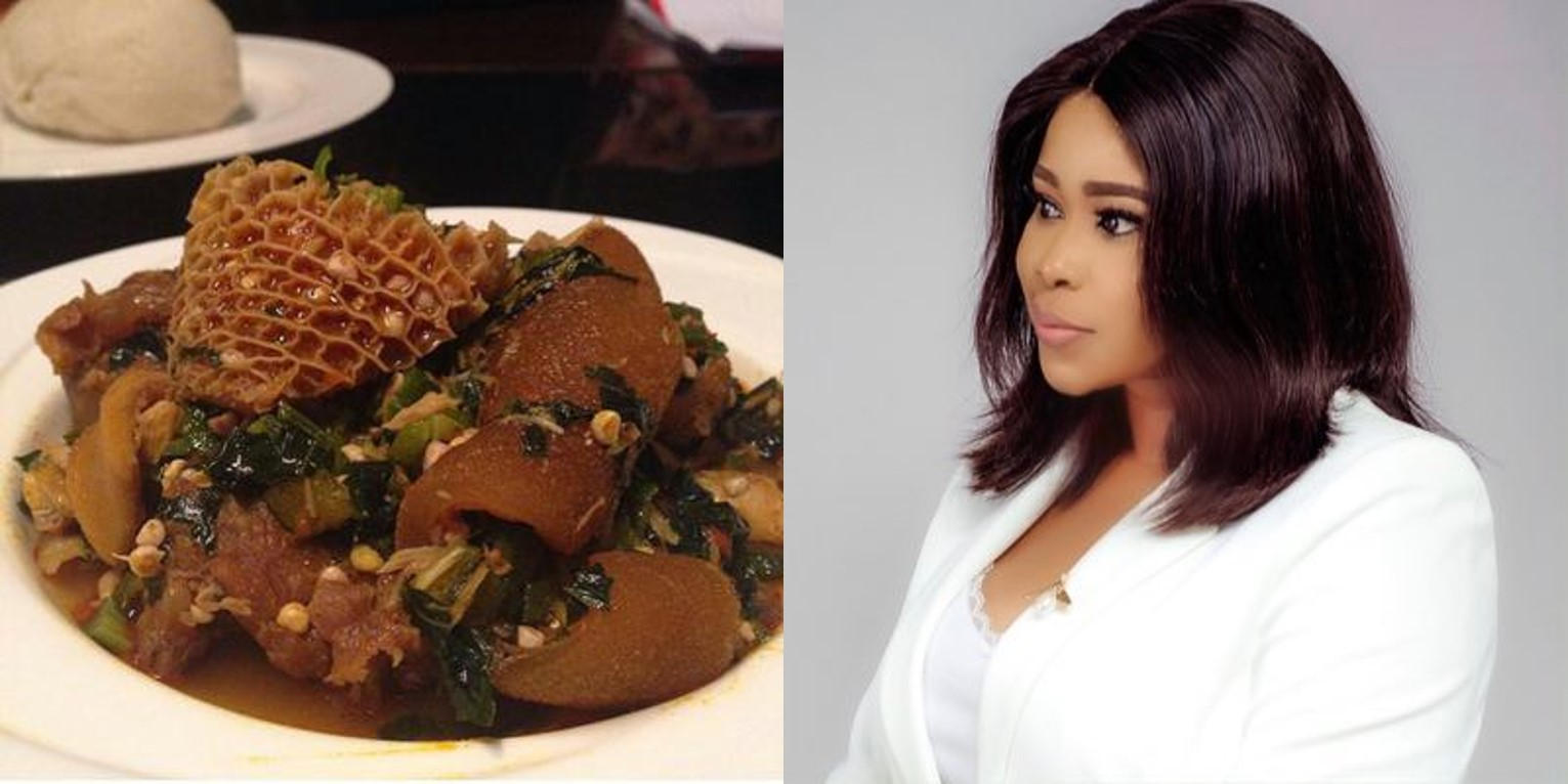 I've not cooked in 8 months – Lady reveals, Nigerians react