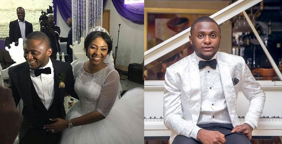 The biggest money mistake I have made was the money I spent on my wedding – Ubi Franklin