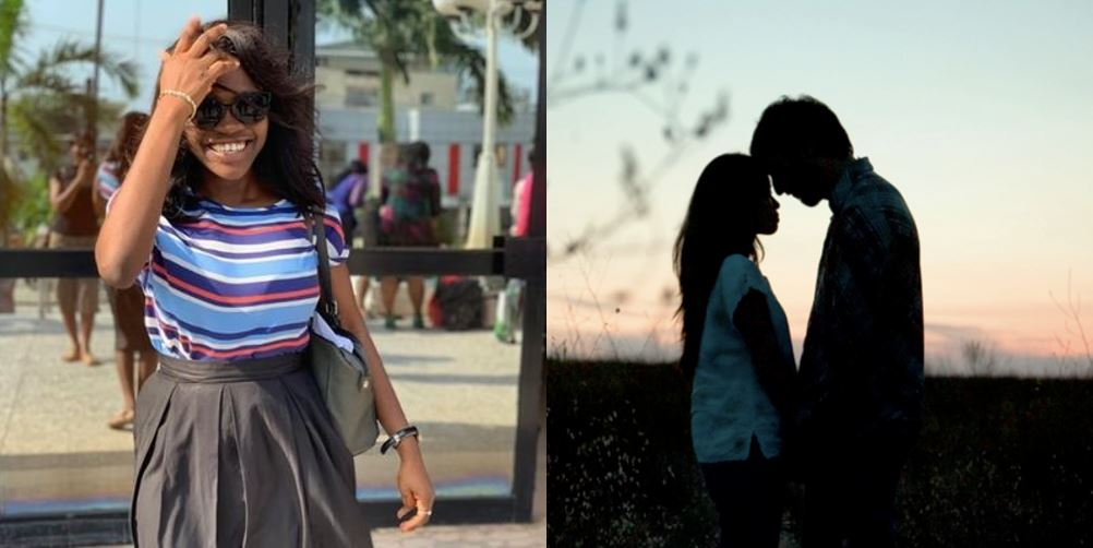 It is unnecessary to have a boyfriend if you're not getting married soon – Nigerian lady says