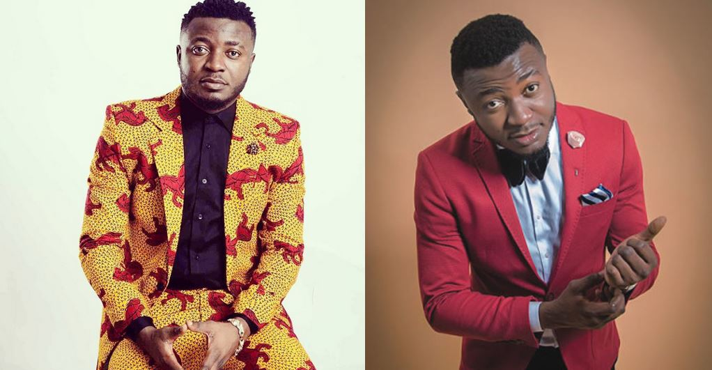 MC Galaxy gives Ubi Franklin N3 million for helping him pay his house rent 7 years ago