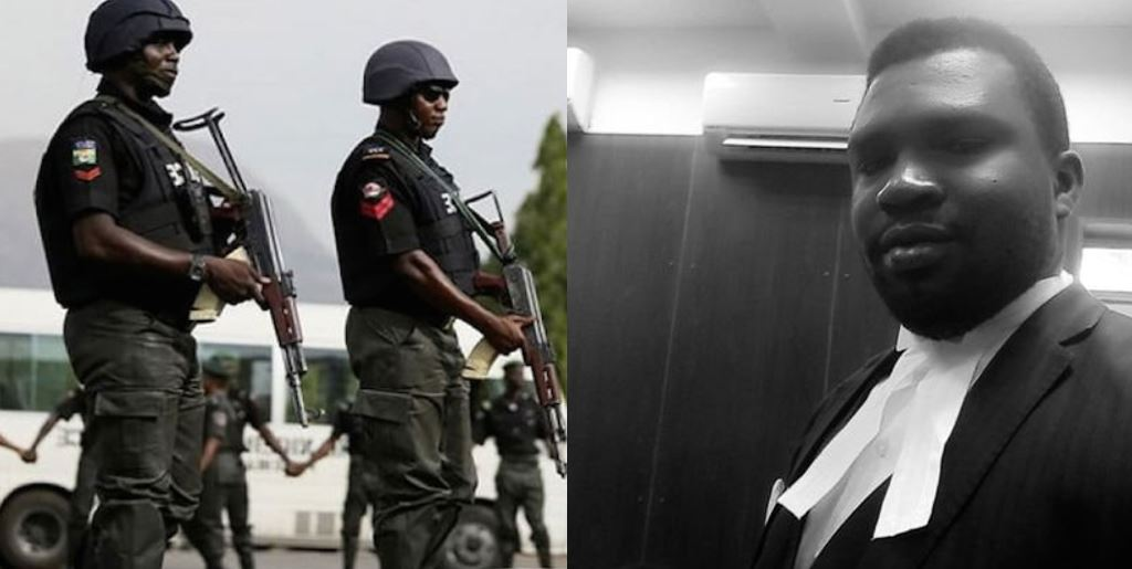 Nigerian man drags Police to court, wins N1million in damages
